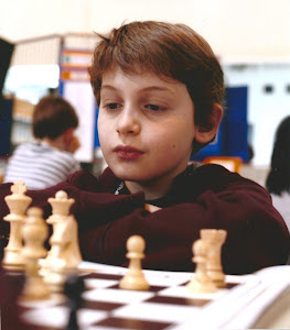 """Stanley Marjenberg: Vice-Champion de France """"Poussins"""" Nîmes 2012"""