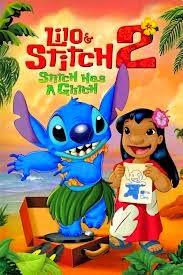 مشاهدة وتحميل فيلم الانمي lilo stitch 2 stitch has glitch