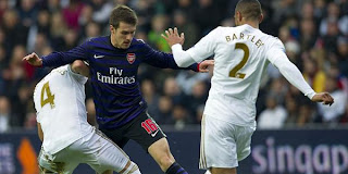 Predicted Swansea City vs Arsenal (March 16, 2013) | EPL