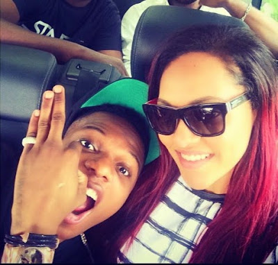 Wizkid Now Has 2 Babies From Different Babymamas?