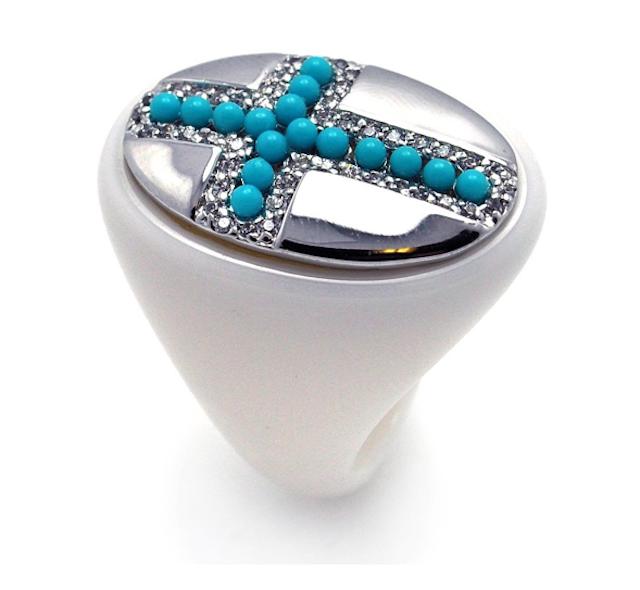 Catholic Rings