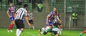 Atlético-MG 0 x 2 Bahia: Veja os gols de Juninho