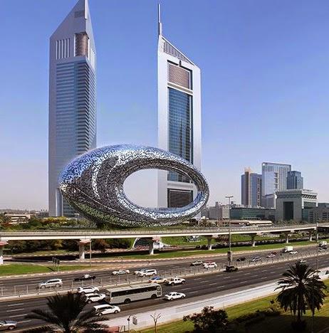 Tecnoneo museo del futuro dise o e innovaci n de dubai for Villa concept construction vedene