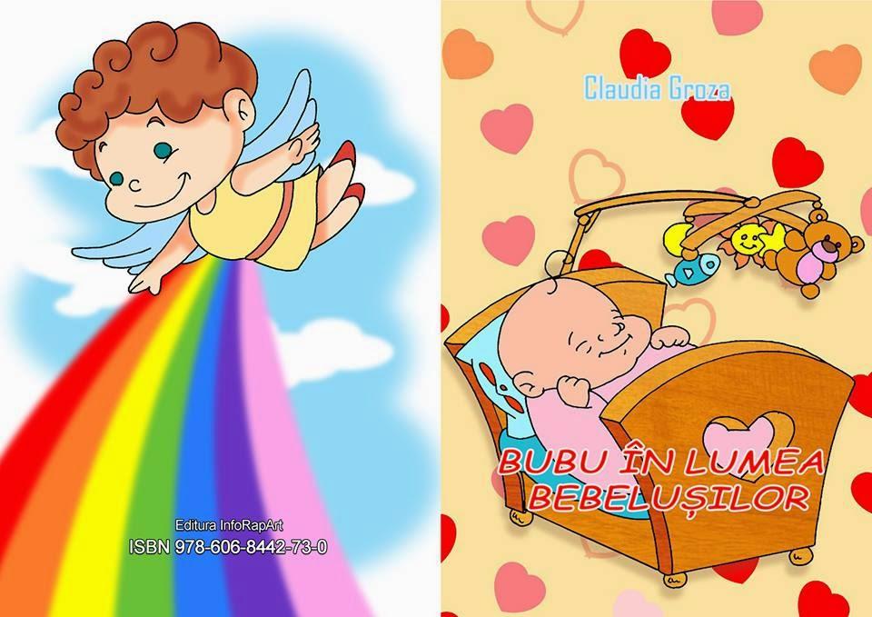 Carte pentru bebelusi