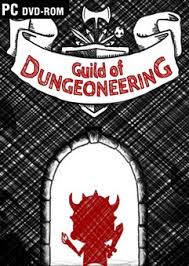 Guild of Dungeoneering – PC