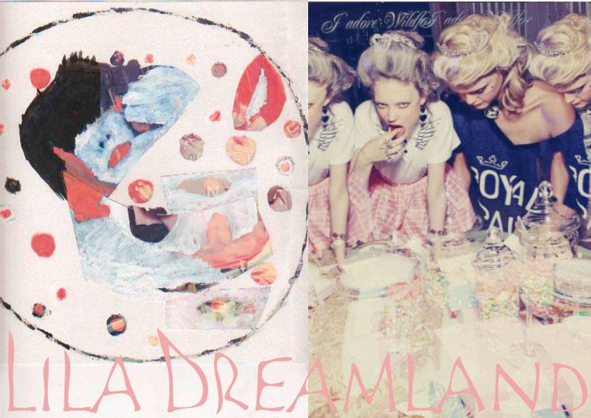 LILA DREAMLAND