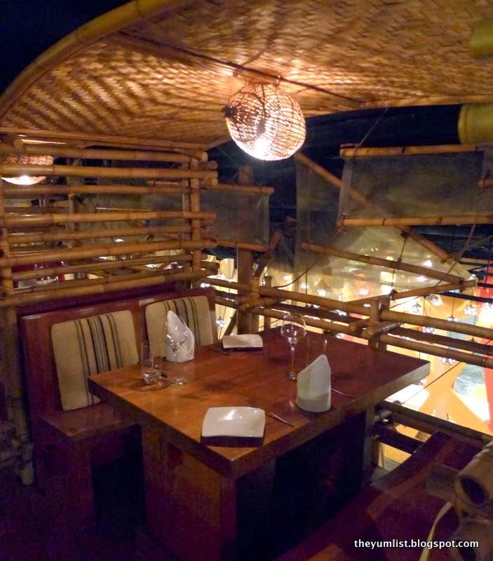 best restaurants kl