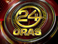 24 Oras - April 8, 2013 Replay