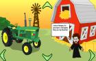 Hooda Escape - Spooky Farm