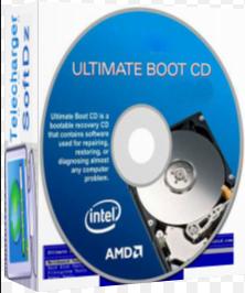 free ultimate boot cd download