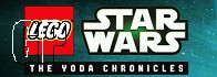lego star wars the yoda chronicles logo LEGO Star Wars: The Yoda Chronicles (iOS)   Logo & Screenshots