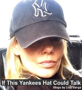 If This Yankees Hat Could Talk