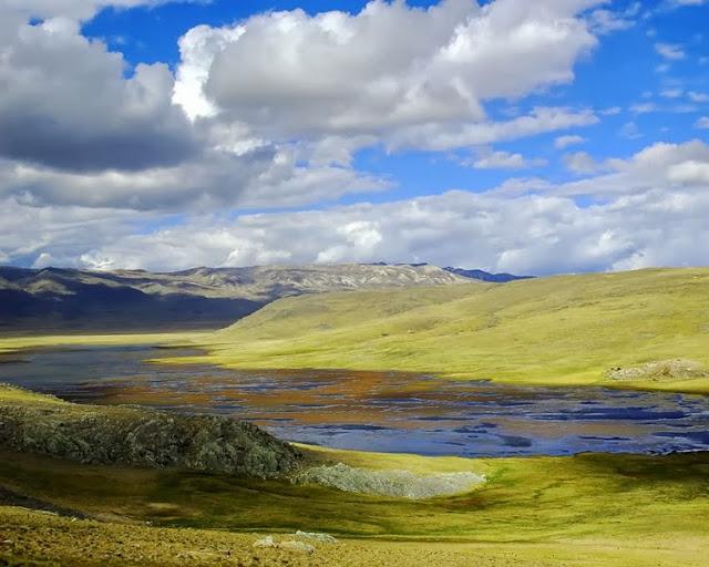 Conococha Lake