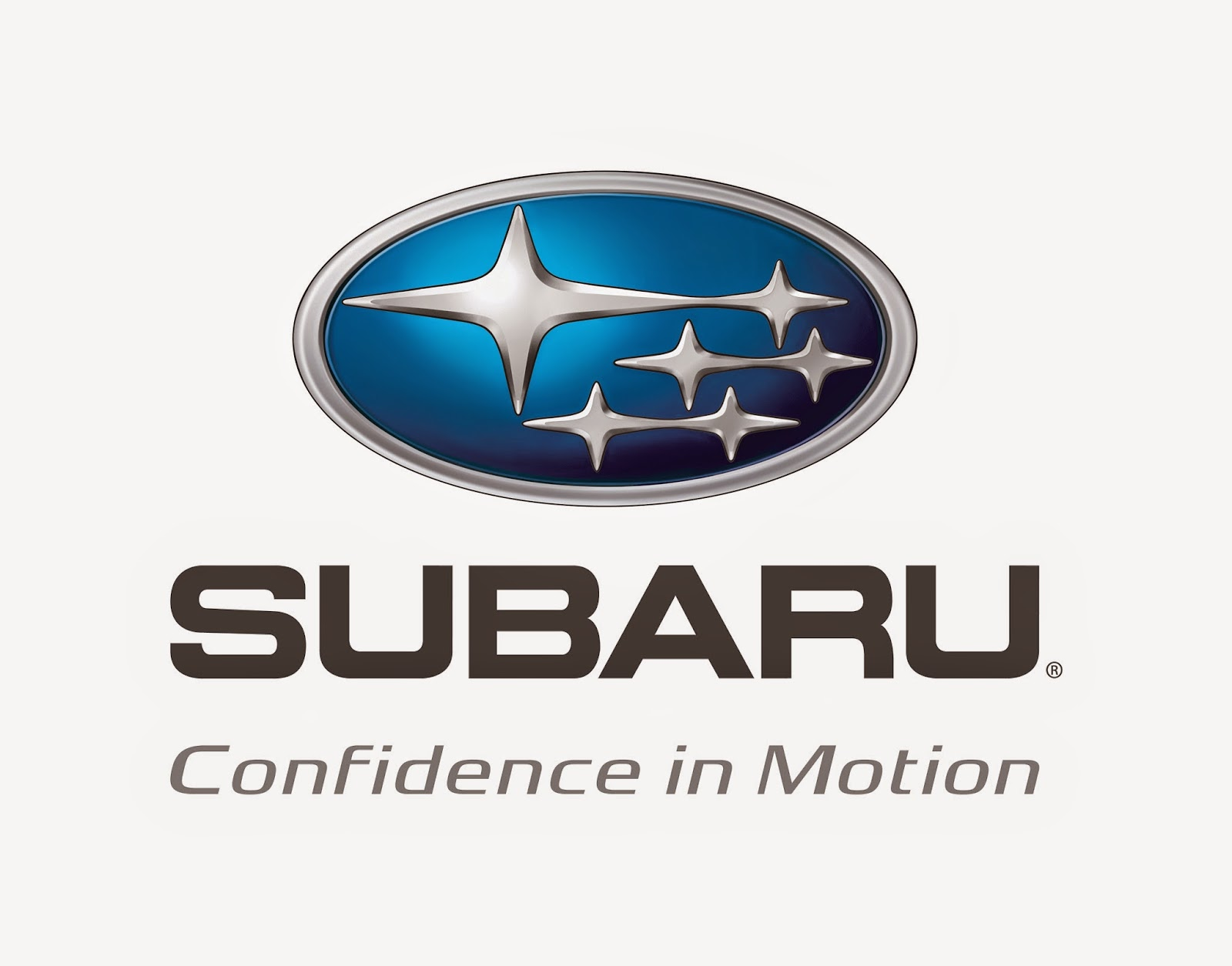 confidence in motion logo from subaru