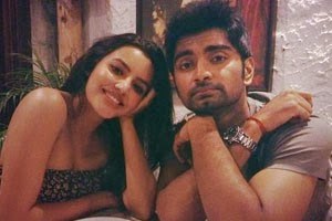 Is Atharva in love with Priya anand