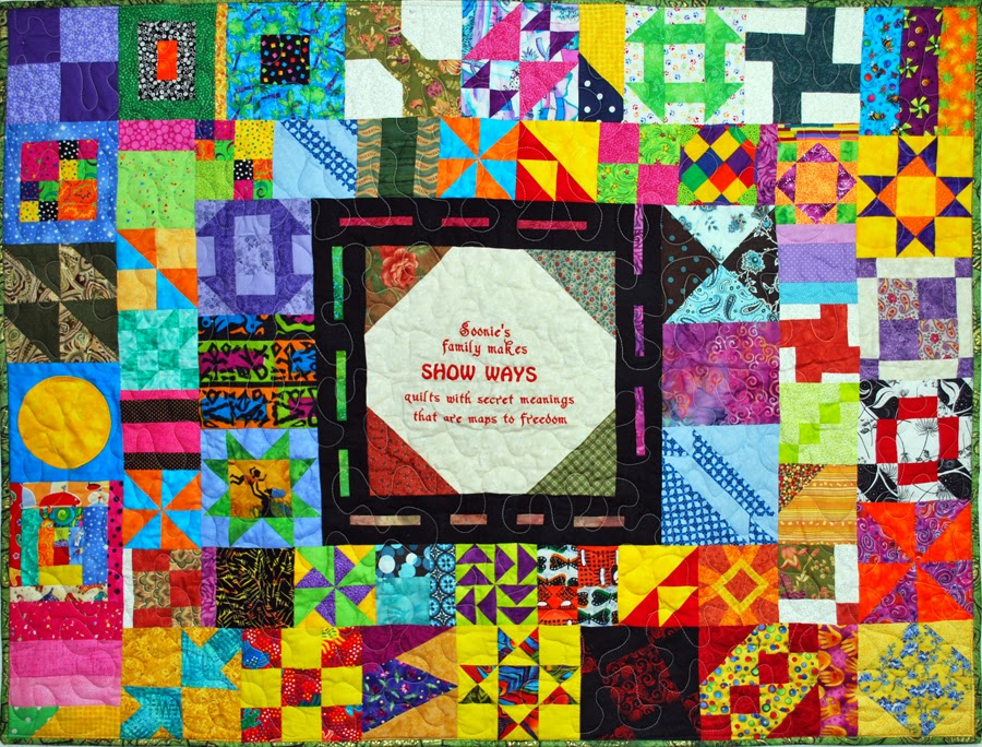 Tri-County Quilt Guild: Show Way : show quilts - Adamdwight.com