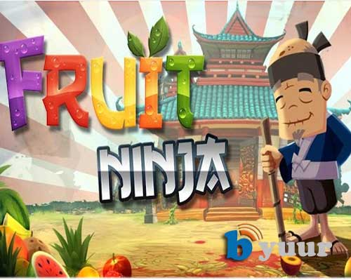 fruit ninja cover