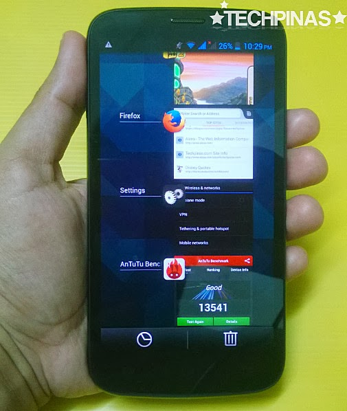 O+ 8.16 Giveaway, O+ 8.16, O+ Phablet, O+ Android Phablet