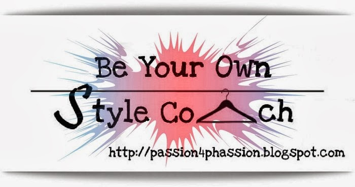 Be your own style coach!  ♥