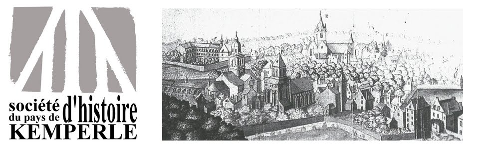 Société d'histoire du Pays de Quimperlé