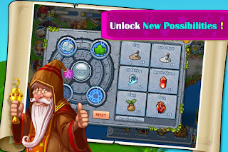 Arcane Shores Free iPhone