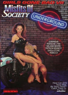 Girls Gone Bad 7: Misfits of Society