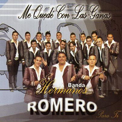 Mi pasi n la m sica de banda septiembre 2013 for Blanca romero grupo musical