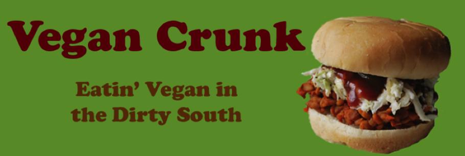 Vegan Crunk