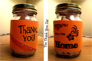 The Thank You Jar