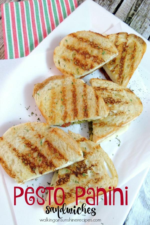Favorite Grilled Sandwich