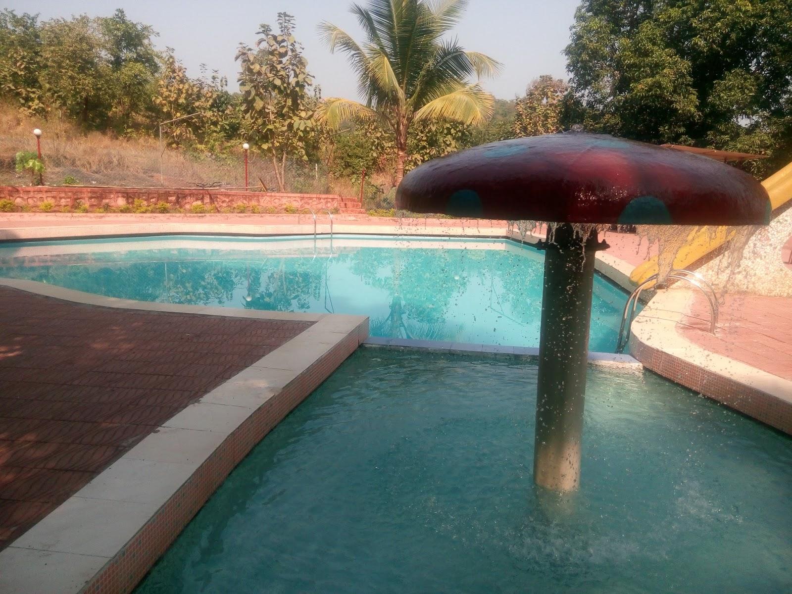 Gv Farm Resort Badlapr
