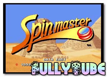 Spin Master Free