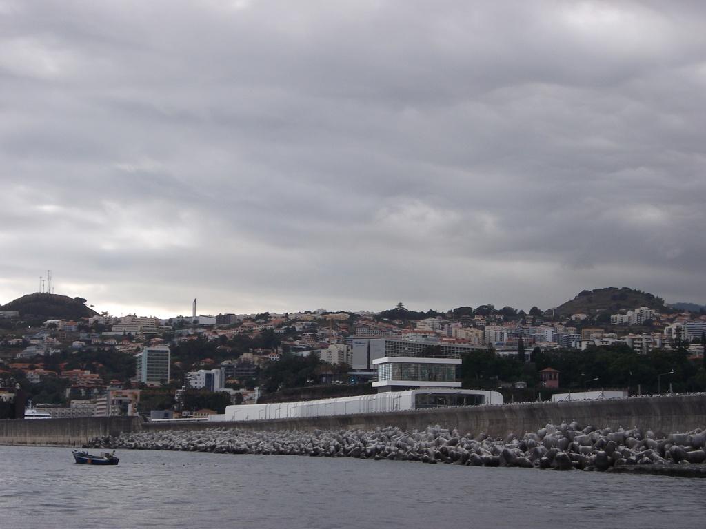 Fotos de arquitectura moderna e contemporanea gare for Arquitectura naval e ingenieria maritima