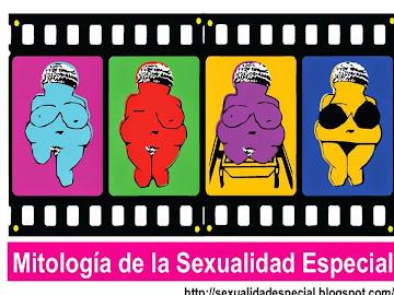Blog: Mitologia de la sexualidad especial