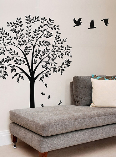 SHEIRA WALL STICKER