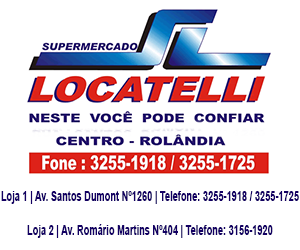Supermercado Locatelli