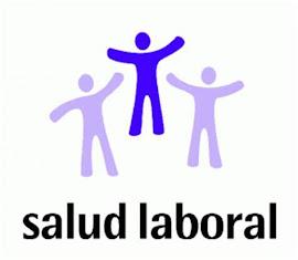 Legislacion / Salud laboral