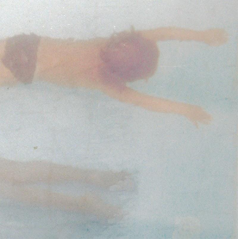 Boddah - The Swimmer