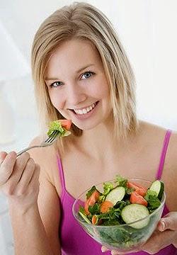 Makanan Untuk Diet Sehat dan Seimbang