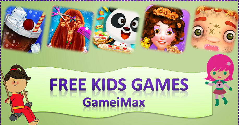 Download Top 5 Exclusive Android Kids Game Absolutely Free ...