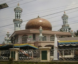 masjid Banjarbaru