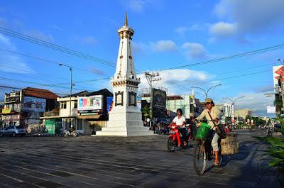 Yogyakarta kenakan retribusi 100 Dolar untuk pekerja asing