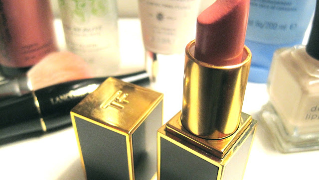 tom ford spanish pink lipstick favorites