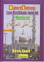 toko buku rahma: buku materi kultum lan kutbah jumat, pengarang drs. basuki, penerbit cendrawasih