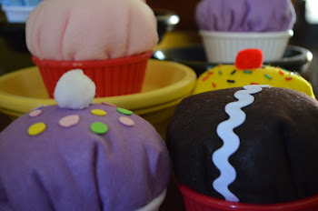 Fun & Easy Cupcake Pincushions