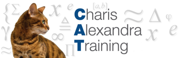 Charis Alexandra Training