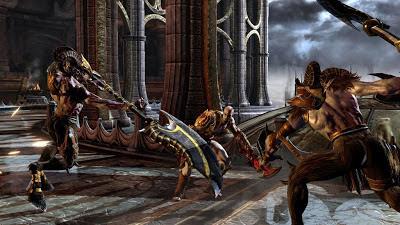 God Of War 3 review