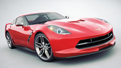 2014 C7 Corvette: My Most Anticipated Reveal of 2013 [Video]