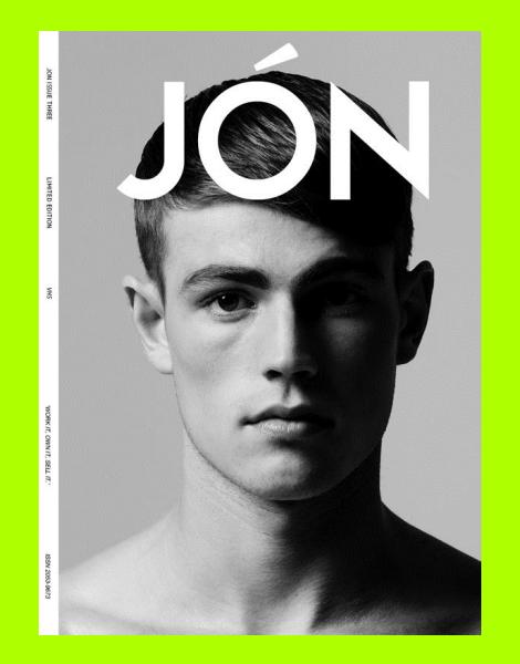 JON magazine issue 3 - VHS