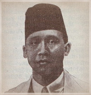 Syair Puisi Amir Hamzah Pilihan